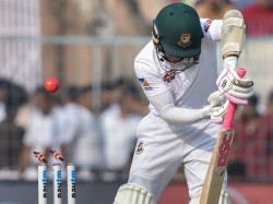 Bangladesh Creates Unwanted Record Against India In Pink Ball Test