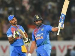 India Bangladesh Second T20 Match Live Updates