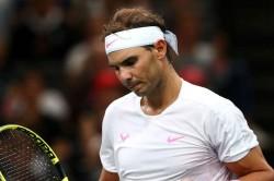 Rafael Nadal Out Of Atp Finals On Tiebreaker