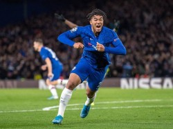 Champions League Reece James Becomes Chelsea S Youngest Ever Goalscorer