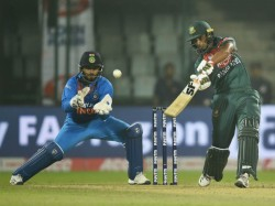 India Vs Bangladesh 1st T20 Drs Blunders