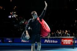 Roger Federer Reach Atp Semi Finals