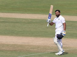 Rohit Sharma On Virender Sehwag Comparison