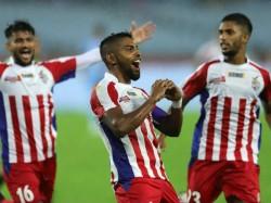 Jamshedpur Fc Atk Indian Super League Match Live Updates