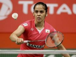 Syed Modi International Saina Nehwal Now Pulls Out Of Tournament