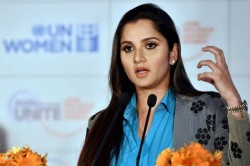 Sania Mirza To Play Hobart International After 2 Years Of Maternity Break