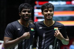 China Open 2019 Sai Praneeth P Kashyap Crashes Out