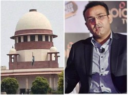 Virender Sehwag Reaction On Judgement In Ayodhya Land Case