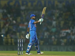 Shreyas Iyer Cements Number 4 Batting Position