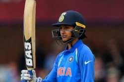 Smriti Mandhana To Join India Squad After Injury