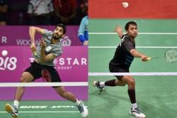 Syed Modi International Kidambi Srikanth And Sourabh Verma Enter Quarterfinals