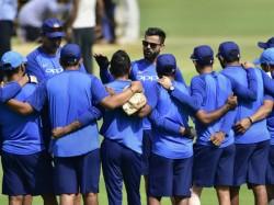 Shreyas Iyer Can Be India S Number 4 Batsman Says Msk Prasad