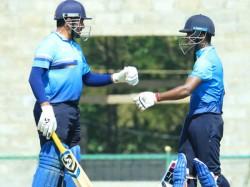 Kerala Thrashes Vidarbha In Syed Mushtaq Ali Trophy Match