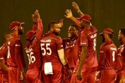 West Indies Won Odi Series Against Afghanistan