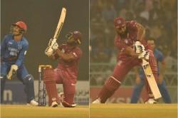 T20 West Indies Beat Afghanistan