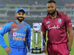 India West Indies Third And Final T20 Match In Mumbai Preview
