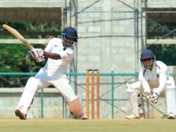 Kerala Delhi Ranji Trophy Match Day Three
