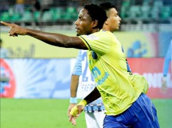 Kerala Blasters Jamshedpur Fc Indian Super League Match In Kochi