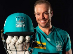South African Captain Duplessis Bats Fot Abd S U Turn From Retirement