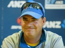Mickey Arthur Set To Be Named As Srilankan Cricket Team Coach