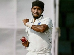 Ashok Dinda Not Include Ranji Trophy Squad Against Gujarat