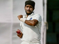 Ashok Dinda Axed From Bengal Ranji Trophy Squad