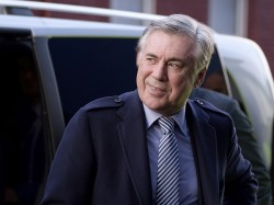 Carlo Ancelotti Appointed As Everton Manager