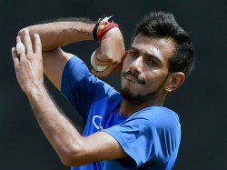 Indian Spinner Chahal Has A Chance To Set Both Milestone And Unwanted Record