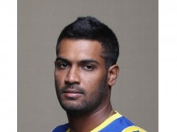 Former Sri Lankan Captain Chamara Kapugedera Announce Retirement