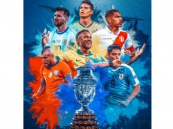Copa America Football Championship 2020 Draw Decided