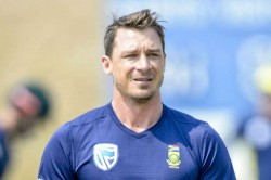 Dale Steyn Rested Again Due To Injury