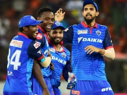 Delhi Capitals Team For Season And Squad Analysis