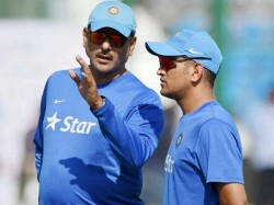 Indian Coach Shastri Reveals Why Dhoni Was Held Back During World Cup Semi Final