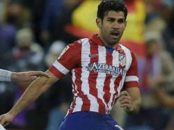 Diego Costa Ready To Return