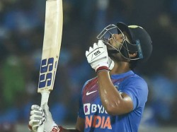 Rohit Asked Me To Back My Ability Says Dube After Supeb Knock In Second T