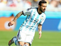 Argentina Football Star Ezequiel Lavezzi Announces Retirement
