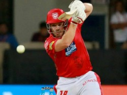 Australian Captain Aaron Finch To Play For His 8th Team In Ipl