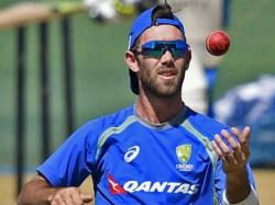 Australia Announce 14 Member Squad For Odi Series Against India