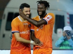 Fc Goa Beats Chennaiyin Fc In Indian Super League Thriller