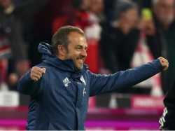 Hansi Flick Continue As Coach Of Bayern Munich Until End Of Season