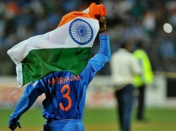 Harbhajan Singh On 2015 Cricket World Cup Exclusion