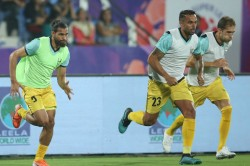 Hyderabad Fc Vs Atk Isl Match 2019 Preview