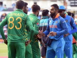 India And Pak Players Unlikely To Play Together In Asian Eleven