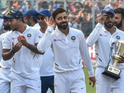India Might Play Two Pink Ball Tests In Australia