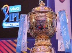 Indian Premier League S New Season Likely To Begin From March