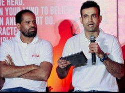 Yusuf Unsold Irfan Pathan S Message For Brother