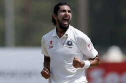 Ishant Sharma And Shikhar Dhawan To Play For Delhi In Ranji Trophy