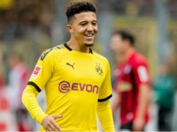 Chelsea Near To Sign With Jadon Sancho
