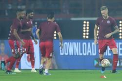 Kerala Blasters Vs Jamshedpur Isl Match