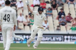 Joe Root Double Helps England To Take Lead Against New Zealand